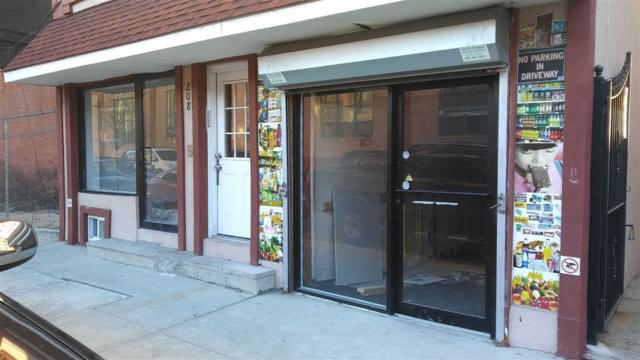 208 63RD ST, West New York, NJ 07093 (MLS #190001175) :: Team Francesco/Christie's International Real Estate