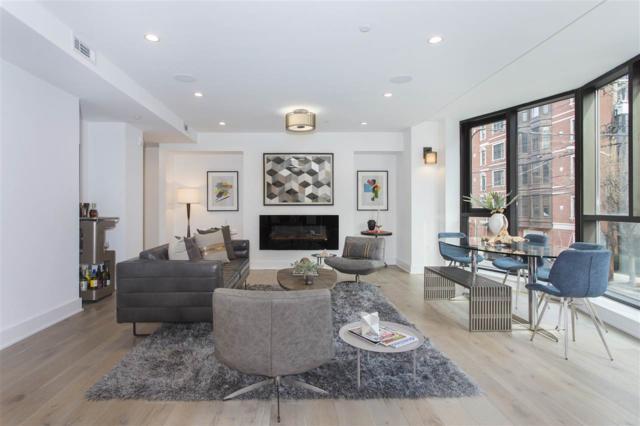 718 Jefferson St #4, Hoboken, NJ 07030 (MLS #190001195) :: Team Francesco/Christie's International Real Estate