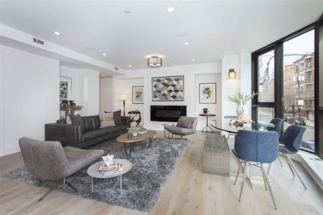 718 Jefferson St #3, Hoboken, NJ 07030 (MLS #190001197) :: Team Francesco/Christie's International Real Estate