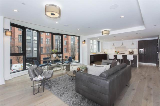718 Jefferson St #1, Hoboken, NJ 07030 (MLS #190001198) :: Team Francesco/Christie's International Real Estate