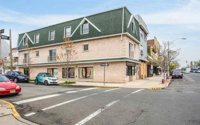 877 Broadway #3, Bayonne, NJ 07002 (MLS #190001282) :: The Trompeter Group