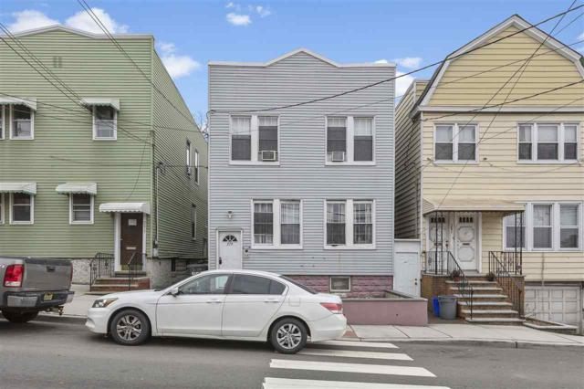 279 Manhattan Ave, Jc, Heights, NJ 07306 (MLS #190001316) :: The Trompeter Group