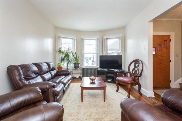 1070-1072 Avenue C, Bayonne, NJ 07002 (MLS #190001327) :: The Trompeter Group