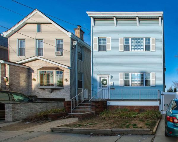 13 East 52Nd St, Bayonne, NJ 07002 (MLS #190001395) :: The Trompeter Group