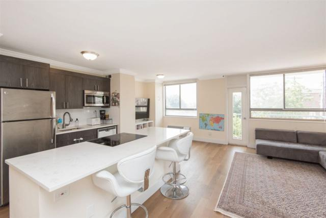 100 Manhattan Ave #417, Union City, NJ 07087 (MLS #190001397) :: The Trompeter Group