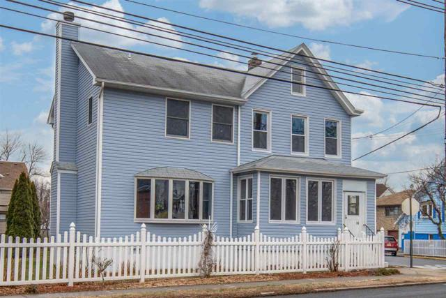 89 Liberty St, Little Ferry, NJ 07643 (MLS #190001427) :: The Trompeter Group