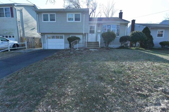 662 Maple Ave, Rahway, NJ 07065 (MLS #190001655) :: The Sikora Group