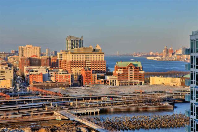 1 Shore Lane #1505, Jc, Downtown, NJ 07310 (MLS #190001675) :: PRIME Real Estate Group