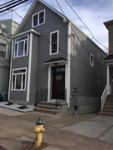 607 North 5Th St, Harrison, NJ 07410 (MLS #190002045) :: Team Francesco/Christie's International Real Estate