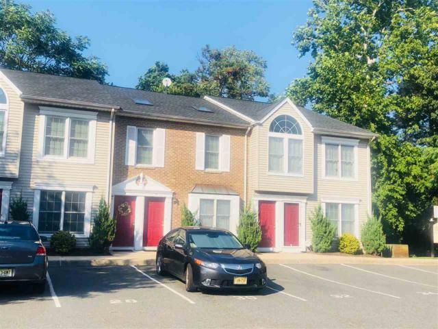 95 Tiffany Blvd #95, Newark, NJ 07104 (MLS #190002202) :: PRIME Real Estate Group