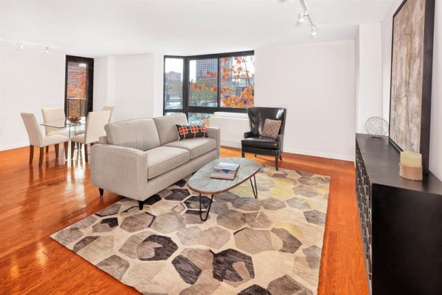 700 Grove St 305 / 3E, Jc, Downtown, NJ 07310 (MLS #190002215) :: PRIME Real Estate Group