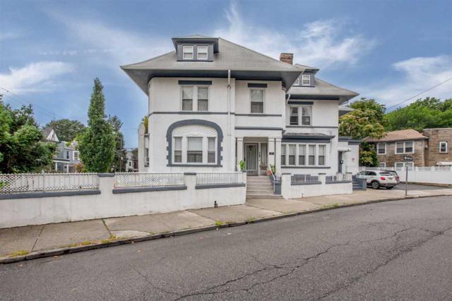 118 Sherman Pl, Jc, Heights, NJ 07307 (MLS #190002223) :: PRIME Real Estate Group