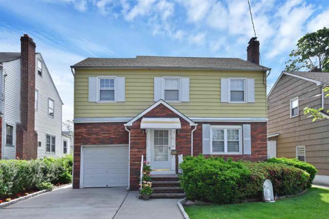 12 Pleasant Ave, Belleville, NJ 07109 (MLS #190002230) :: The Trompeter Group