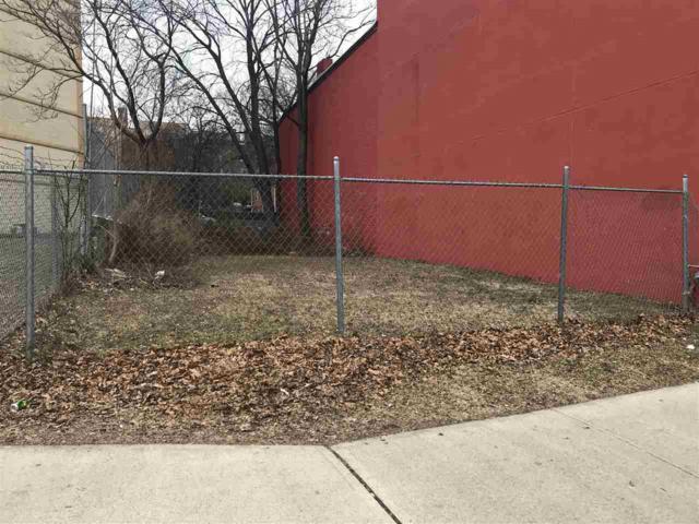 77 Lincoln Park, Newark, NJ 07102 (MLS #190002352) :: The Trompeter Group