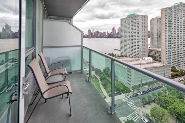 20 Newport Parkway #2105, Jc, Downtown, NJ 07310 (MLS #190002383) :: PRIME Real Estate Group