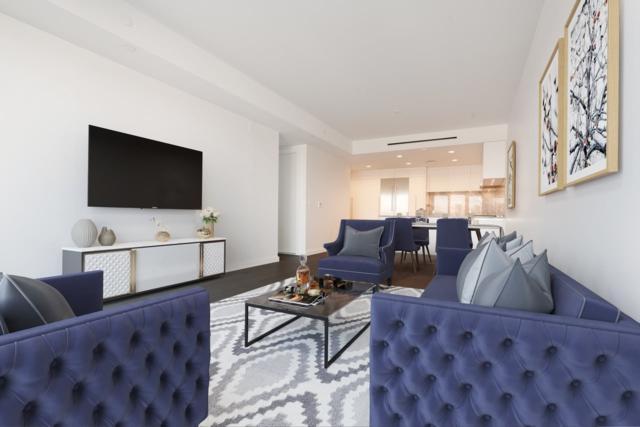 320 Adolphus Ave #812, Cliffside Park, NJ 07010 (MLS #190002447) :: PRIME Real Estate Group