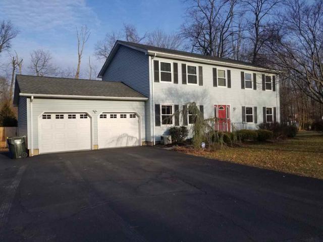 108 Edgewood Ave, GREEN BROOK TWP, AK 08812 (MLS #190002448) :: PRIME Real Estate Group