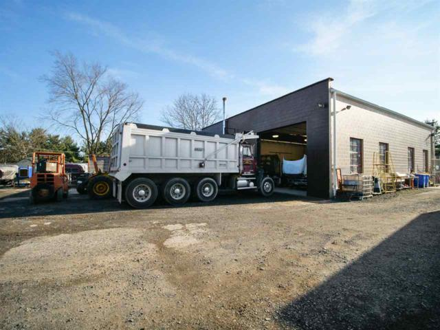 0000 Business For Sale, NORTH BRUNSWICK, NJ 08902 (MLS #190002706) :: The Trompeter Group