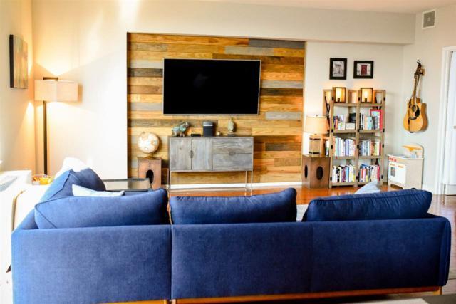 700 Grove St 12E, Jc, Downtown, NJ 07310 (MLS #190002731) :: PRIME Real Estate Group