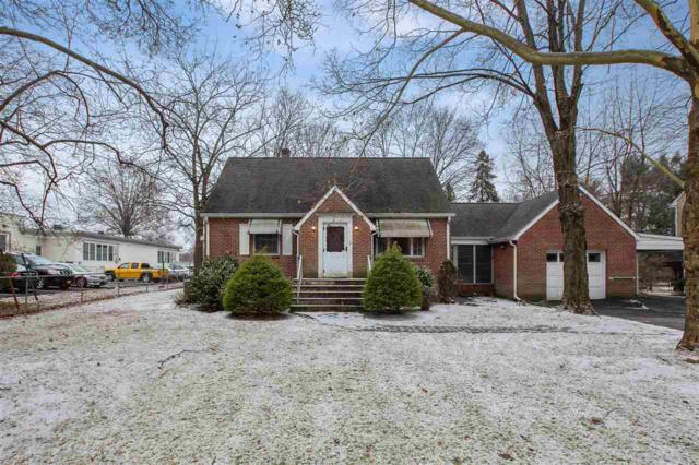 279 Old Tappan Rd, Old Tappan, NJ 07675 (MLS #190002744) :: The Trompeter Group