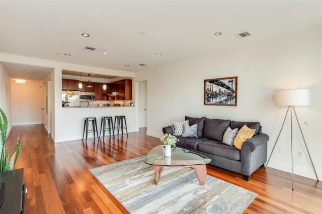 34-40 48TH ST 2D, Weehawken, NJ 07086 (MLS #190002809) :: PRIME Real Estate Group