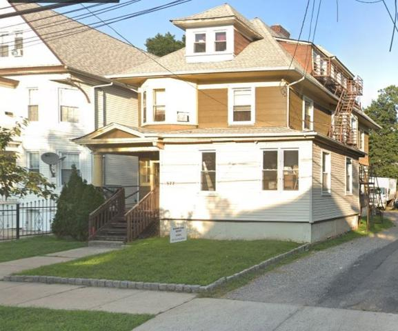 577 Madison Ave, Elizabeth, NJ 07201 (MLS #190002878) :: PRIME Real Estate Group