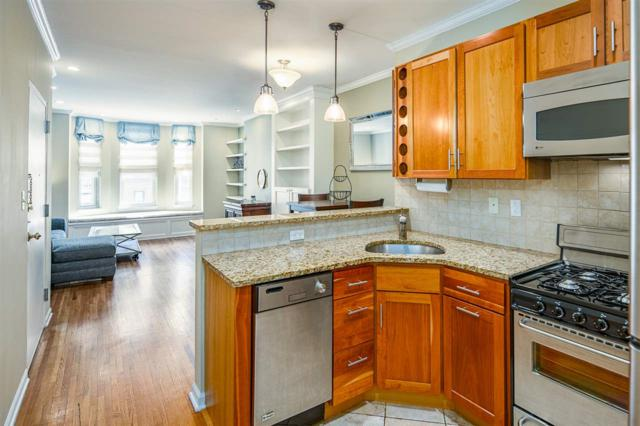 1216 Washington St 2S, Hoboken, NJ 07030 (MLS #190002904) :: PRIME Real Estate Group