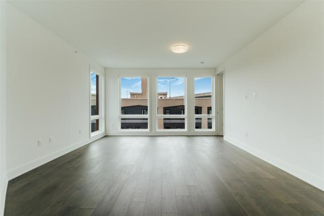 380 Newark Ave #607, Jc, Downtown, NJ 07302 (MLS #190002908) :: The Trompeter Group