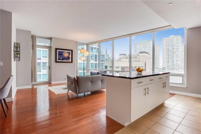 1 Shore Lane #908, Jc, Downtown, NJ 07310 (MLS #190002913) :: PRIME Real Estate Group