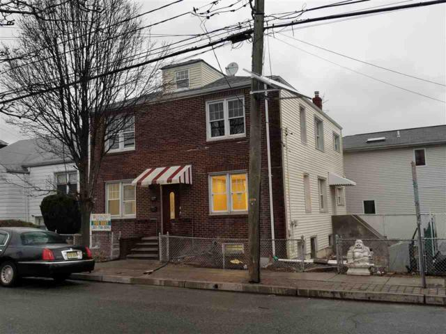 471 Kamena St, Fairview, NJ 07022 (MLS #190002958) :: PRIME Real Estate Group