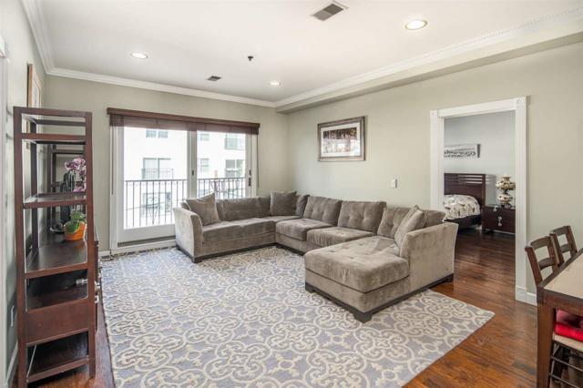 108 Monroe St 3C, Hoboken, NJ 07030 (MLS #190002976) :: PRIME Real Estate Group