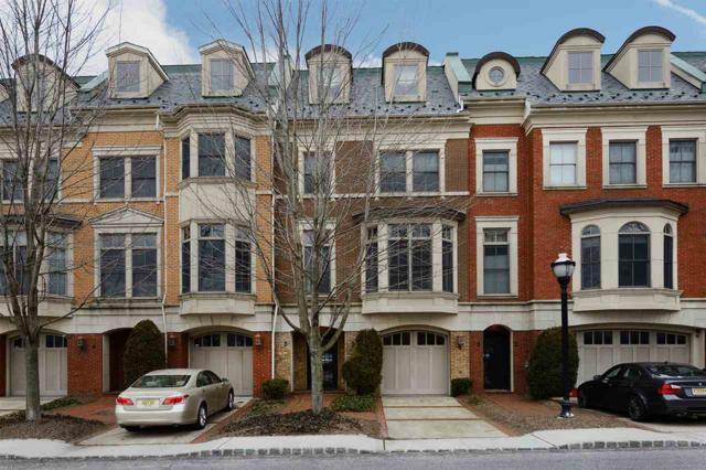 3 Carlyle Ct, Weehawken, NJ 07086 (MLS #190002997) :: Radius Realty Group