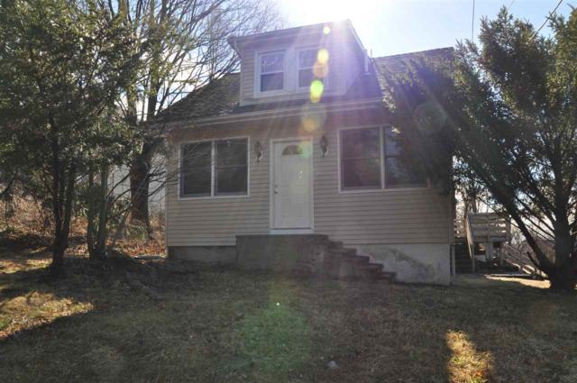 1458 Ratzer Rd, Wayne, NJ 07470 (MLS #190003097) :: PRIME Real Estate Group