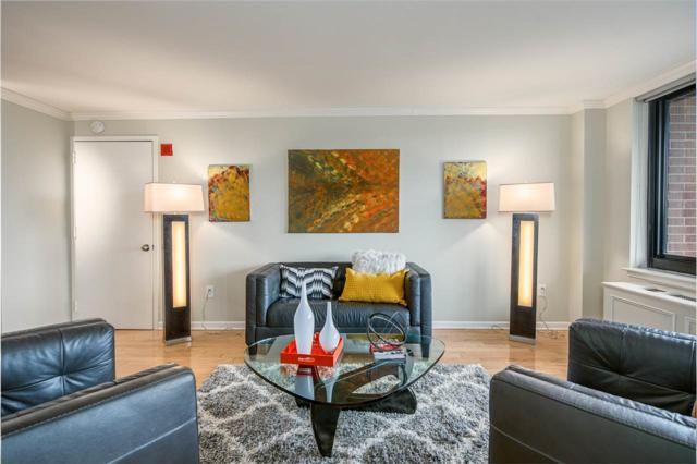 700 Grove St 8J, Jc, Downtown, NJ 07310 (MLS #190003167) :: PRIME Real Estate Group