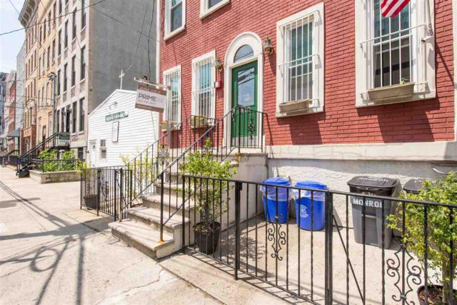 420 Monroe St 3R, Hoboken, NJ 07030 (MLS #190003177) :: PRIME Real Estate Group
