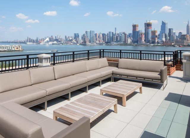 1400 Hudson St #412, Hoboken, NJ 07030 (#190003229) :: Daunno Realty Services, LLC