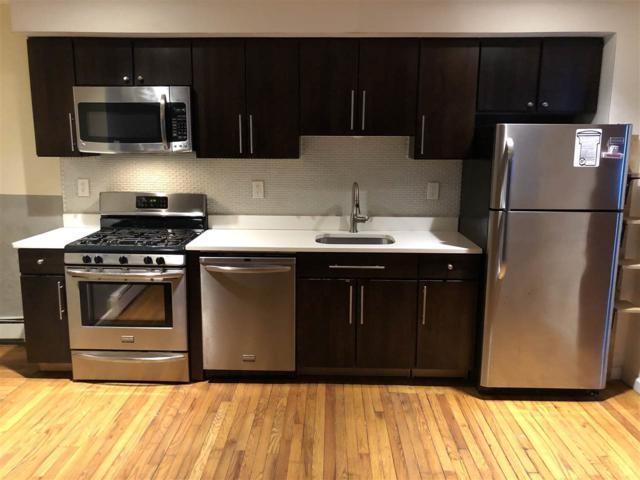 55 Van Reipen Ave #1, Jc, Journal Square, NJ 07306 (#190003233) :: Daunno Realty Services, LLC