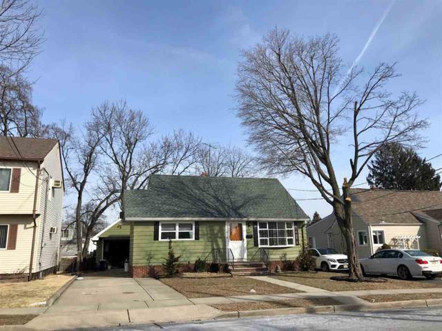 18 Lotz Hill Rd, Clifton, NJ 07013 (MLS #190003349) :: PRIME Real Estate Group