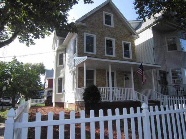 541 Avenue E, Bayonne, NJ 07002 (MLS #190003355) :: The Trompeter Group