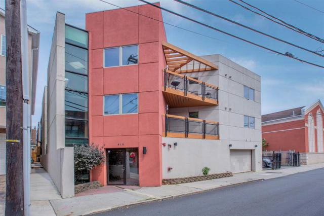 416 63RD ST 2C, West New York, NJ 07093 (MLS #190003359) :: The Trompeter Group