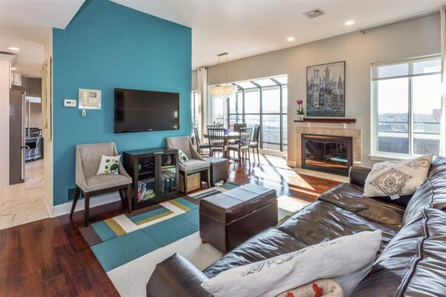 120 Sherman Ave P1, Jc, Heights, NJ 07307 (MLS #190003364) :: PRIME Real Estate Group