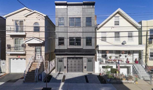 114 Bleecker St #1, Jc, Heights, NJ 07307 (MLS #190003366) :: PRIME Real Estate Group