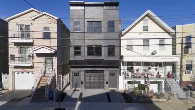114 Bleecker St #2, Jc, Heights, NJ 07307 (MLS #190003377) :: PRIME Real Estate Group