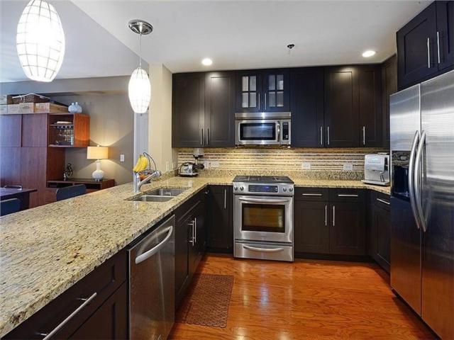 1125 Maxwell Lane #535, Hoboken, NJ 07030 (MLS #190003386) :: PRIME Real Estate Group