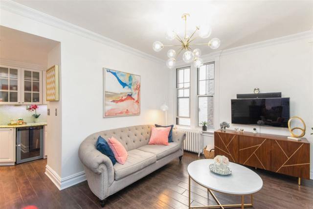 1000 Hudson St #402, Hoboken, NJ 07030 (MLS #190003397) :: PRIME Real Estate Group