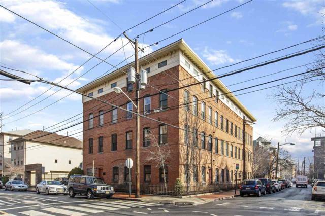 456 9TH ST #9, Hoboken, NJ 07030 (MLS #190003403) :: Radius Realty Group