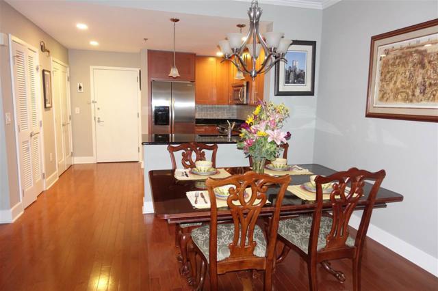 1125 Maxwell Lane #534, Hoboken, NJ 07030 (MLS #190003406) :: PRIME Real Estate Group