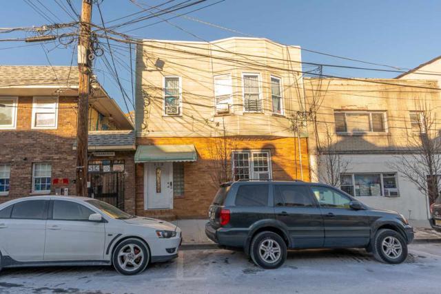 512 Monastery Pl, Union City, NJ 07087 (MLS #190003409) :: PRIME Real Estate Group