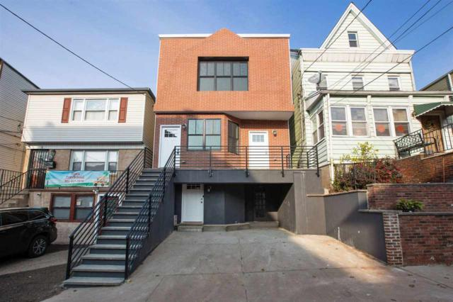 258 Hutton St #1, Jc, Heights, NJ 07307 (MLS #190003414) :: PRIME Real Estate Group