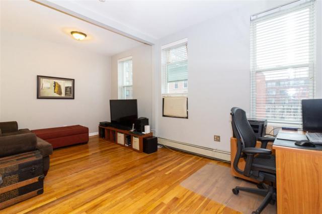 77 Garden St #4, Hoboken, NJ 07030 (MLS #190003456) :: Radius Realty Group